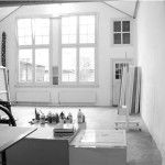 Atelier in Wormerveer