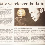 Noordhollands Dagblad 6 -1-2018